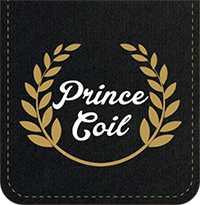 PRINCE COIL