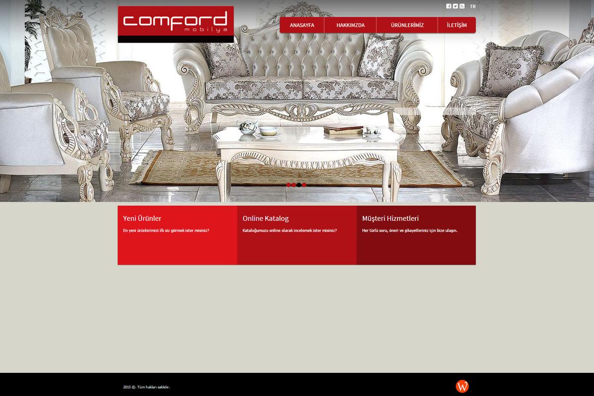 Comford Mobilya