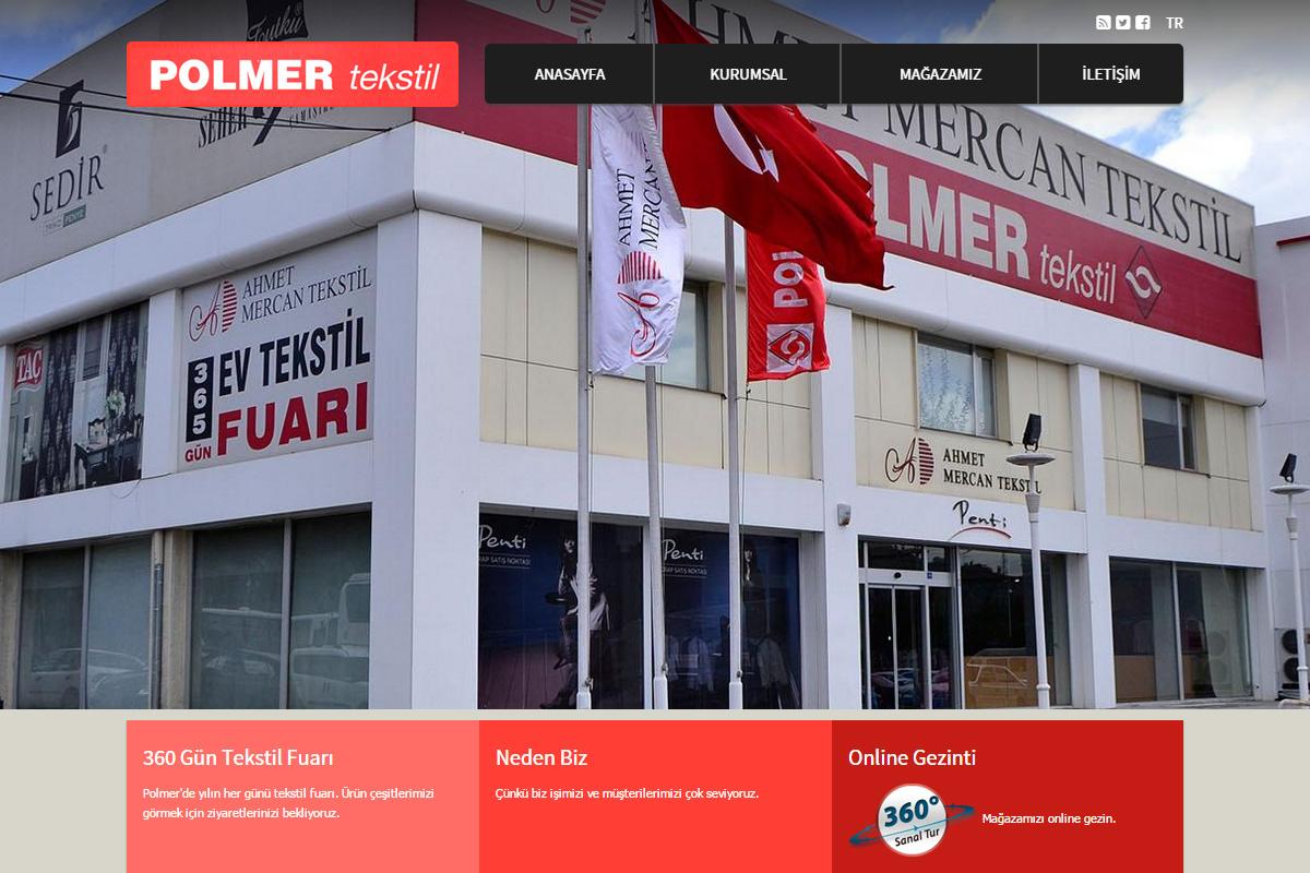 Polmer Tekstil Kayseri