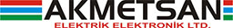 Akmetsan Elektrik Elektronik Ltd. ©2015.
